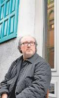 Andrés Ibáñez Premio Tristana de Literatura Fantástica