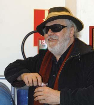 El director de escena Mario Gas