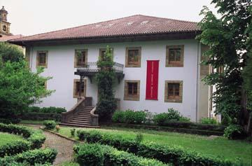 Museo de Euskal Herria de Gernika
