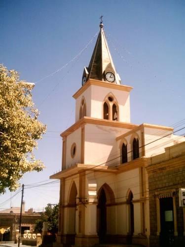 Iglesia de Andalgalá