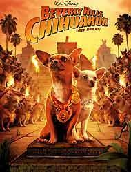Beverly Hills Chihuahua Estreno 7 Noviembre