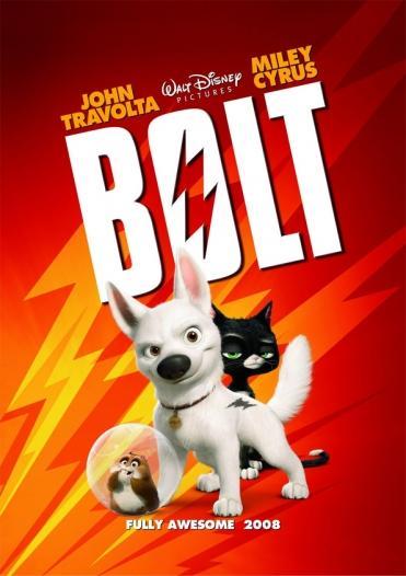 Bolt   Estreno 5 Diciembre