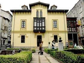Casa-Museo de Menéndez Pelayo