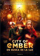 City of Ember  Estreno 26 Diciembre