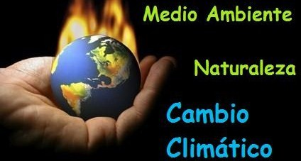 Toda la verdad sobre el Cambio Climático
