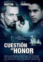 Cuestión de Honor   Estreno 1 de Enero