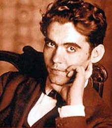 Federico  García Lorca    1898 - 1936