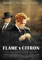 Flame y Citron   Estreno 2 de Enero