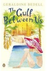 The Gulf Between Us de Geraldine Bedell vetada en Dubai