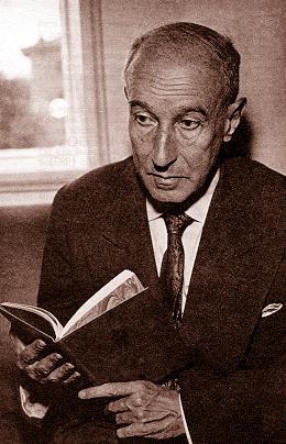 Gerardo Diego    1896 - 1987