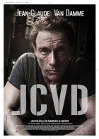 JCVD   Estreno el 7 de Noviembre