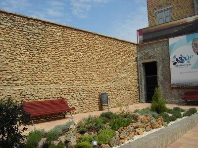 Museo de la Laguna