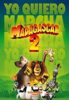 Madagascar 2  Estreno 28 Noviembre