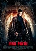 Max Payne                        Estreno el  17 de Octubre