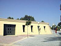 Museo de la Ciencia y el Agua