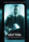 The Midnight Meat Train Estreno 14 Noviembre