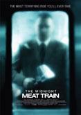 The Midnight Meat Train Estreno 14 Noviembre