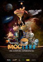 Misión en Mocland  Estreno 7 Noviembre