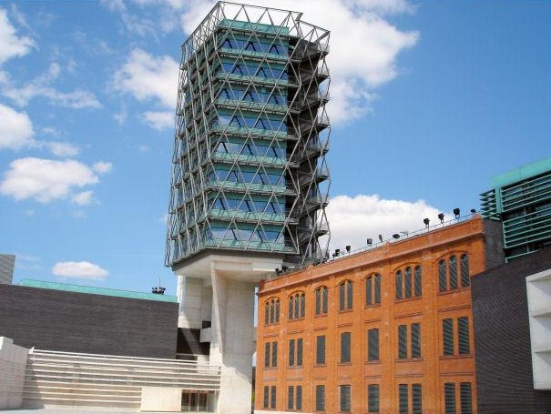 Museo de la Ciencia de Valladolid