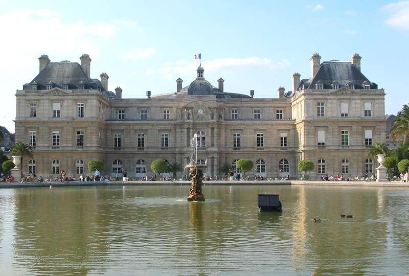 Museo del Luxemburgo de París