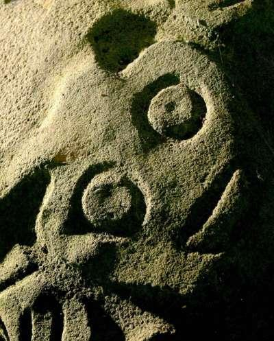 Pieza Precolombina Costarricense