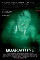 Quarantine     Estreno 9 Enero