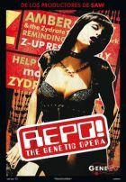 Repo! The Genetic Opera  Estreno 2 de Enero