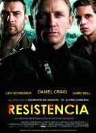 Resistencia    Estreno 9 Enero