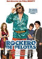 Rockero de Pelotas Estreno 7 Noviembre