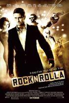 RocknRolla    Estreno 1 de Enero