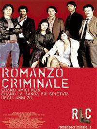 Romanzo Criminale  Estreno 26 Diciembre