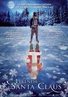 La Leyenda de Santa Claus  Estreno 5 Diciembre