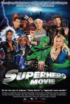 Superhero Movie Estreno 28 Noviembre