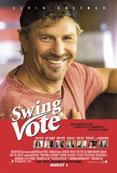 Swing Vote  Estreno el 14 Noviembre