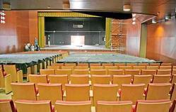 Teatro de Arrecife