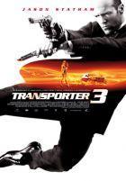 Transporter 3   Estreno 23 Enero