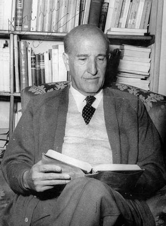 Vicente Aleixandre    1898 - 1984