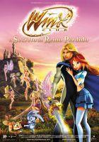 Winx Club, El Secreto del Reino Perdido                    Estreno 19 Diciembre