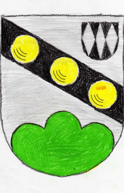 Unsa Wappen