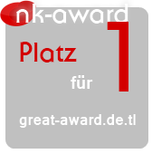 1st - Great-Award
