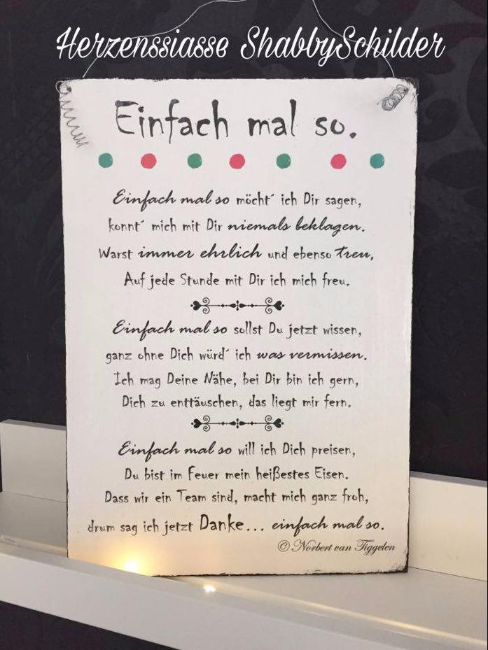 GEDICHTE VON NORBERT VAN TIGGELEN - Schilder-Sprüche