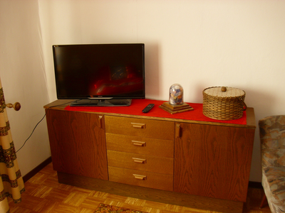 TV im Zimmer 1
