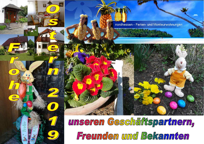 FroheOstern 2019