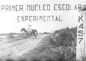 Nucleo de la Mina