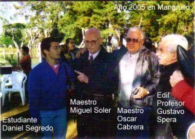 Miguel Soler Roca