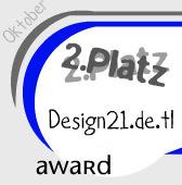 Award-2nd
