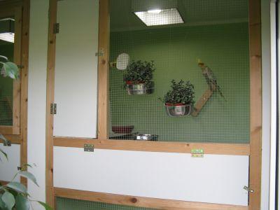 unser nymphenland in otterndorf die anlage. Black Bedroom Furniture Sets. Home Design Ideas