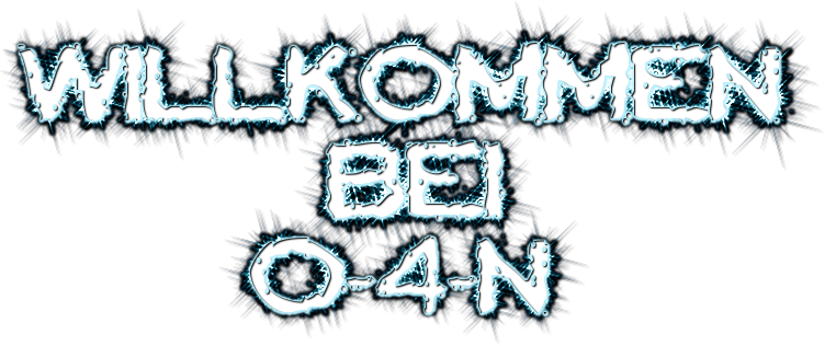 Willkommen bei o-4-n
