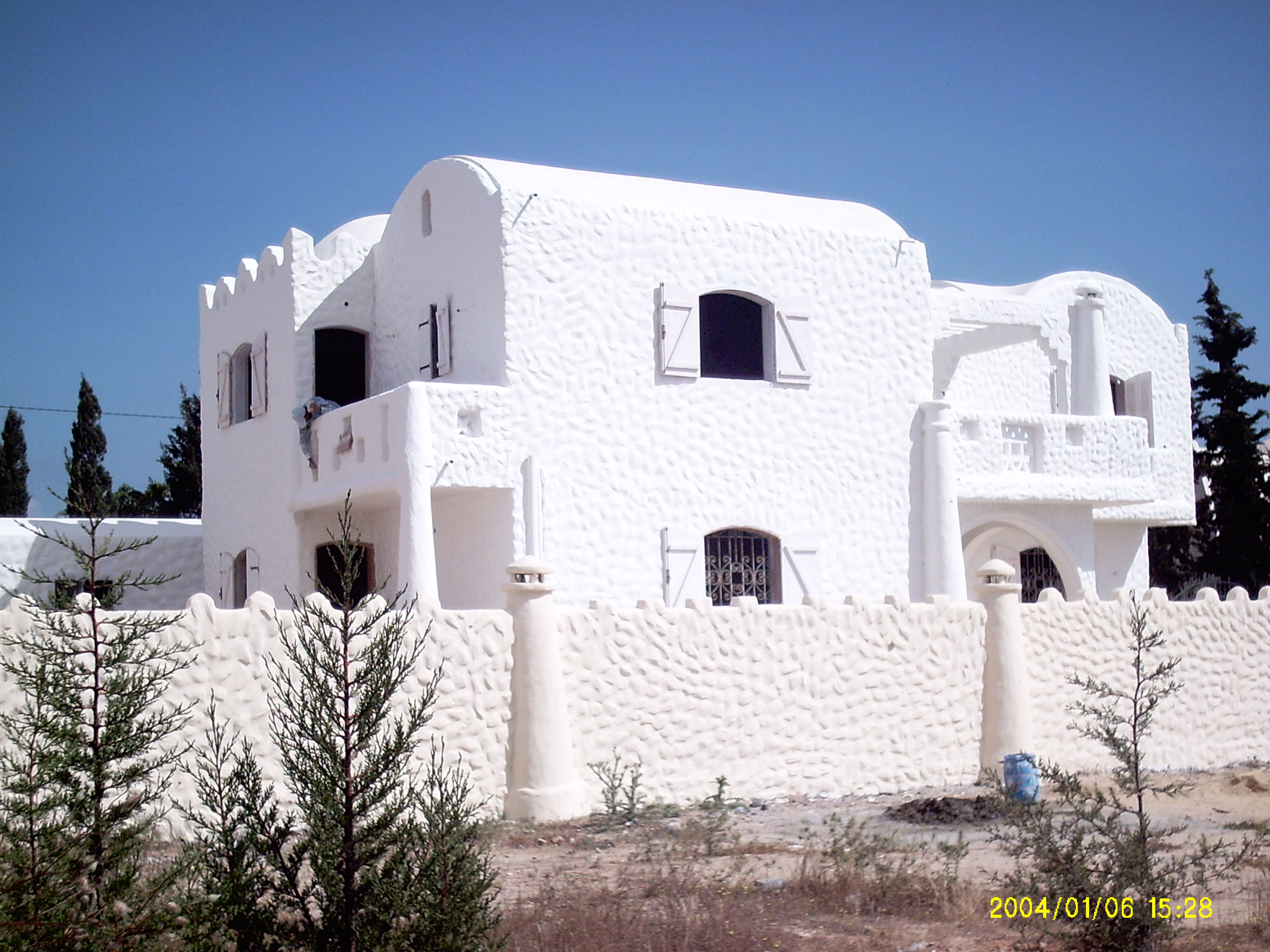 Achat maison tunisie zarzis ventana blog for Achat maison zarzis