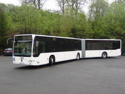 Oberbergische Busse